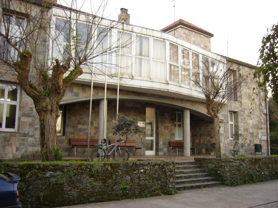 El albergue de la localidad coruñesa de Melide vuelve a abrir sus puertas para acoger a los peregrinos del Camino de Santiago