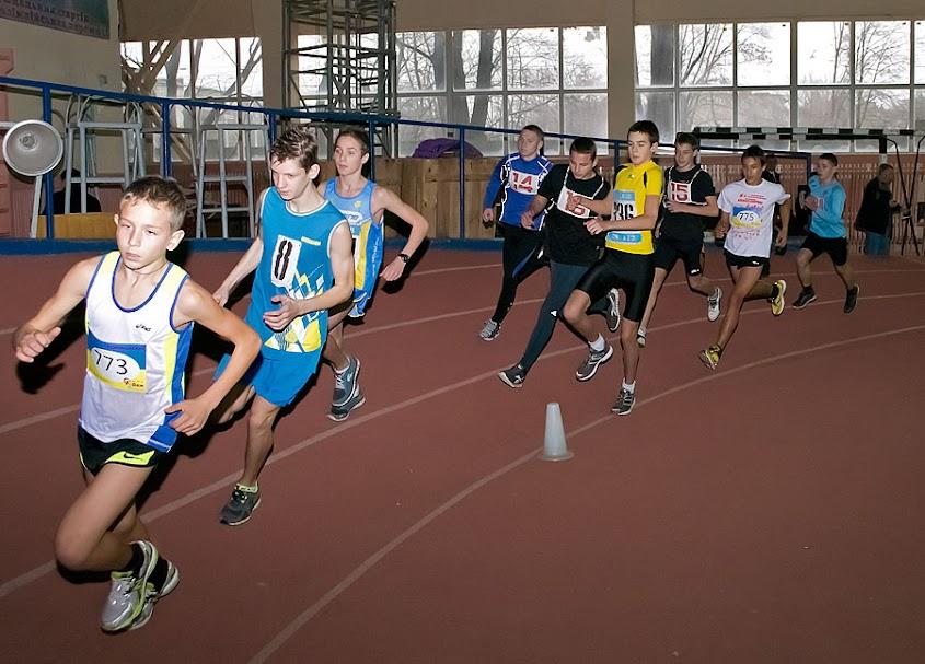 фотографии Чемпионат Харьковской области 95 и младше по легкой атлетике