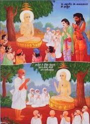 अर्जुन माली की कहानी (जैन कहानी)