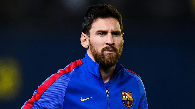 Liverpool Manager, Jurgen Klopp Warned Barcelona Over Messi's £271m Release Clause