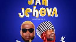 Jah Jehova by Phaize Ft Fameye