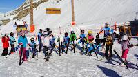 Sekcja narciarska Luka Sport