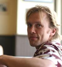 Reid Mihalko Portrait, Reid Mihalko