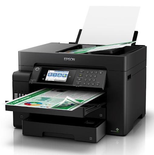 Epson EcoTank L15150 [Epson ScanSmart] Pilotes d'imprimante