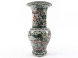 Sung Ku Form Baluster Vase