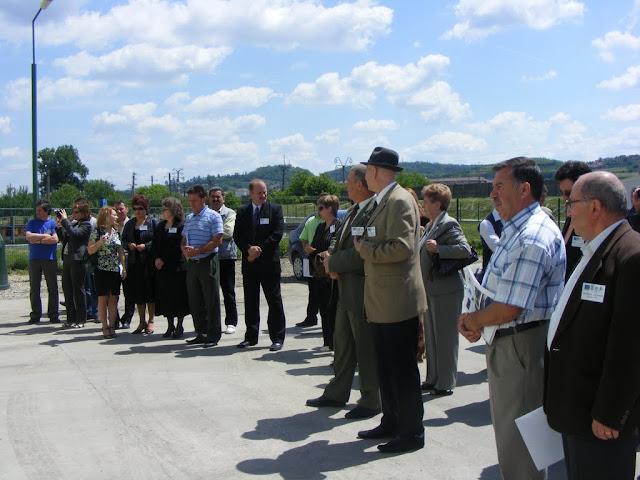 Inaugurare Statie sortare deseuri - 5 iunie 2009 - DSCF3720.jpg
