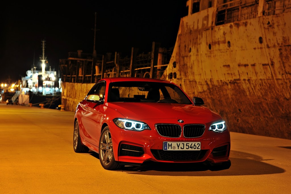 2015 BMW 2 Series 7595