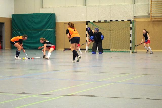 Testspiel Mädchen+Damen vs. Greifswald - IMGP6375.JPG