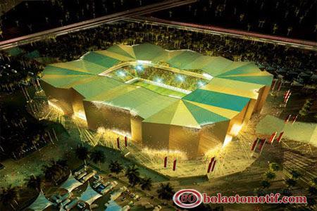 Umm Slal Stadium