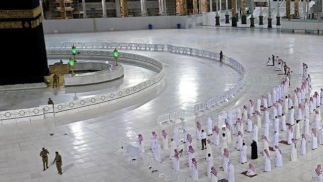 Kabar Gembira, Masjidil Haram dan Masjid Nabawi akan Kembali Dibuka.