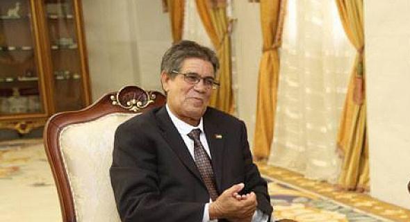 Una delegación saharaui de alto nivel se encuentra en Mauritania en una visita que durará dos días.