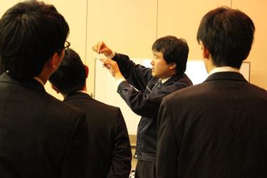 BASセミナー2014 第2回 デモコース:CV測定