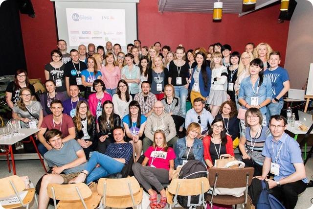 bloSilesia spotkanie blogerów Katowice nasza droga do