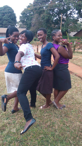 Life at Mzumbe University - 1