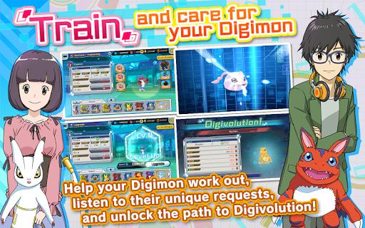DIGIMON ReArise screenshot 11