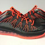 Nike LeBron X Low Listing