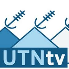 Logo UTN TV