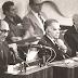 يوم 7 يوليو 1978 السادات يتوجه لزيارة النمسا وزوجته جيهان ترجو وزير الخارجية: بالله يا محمد لا تترك الرئيس وحده لشمعون بيريز