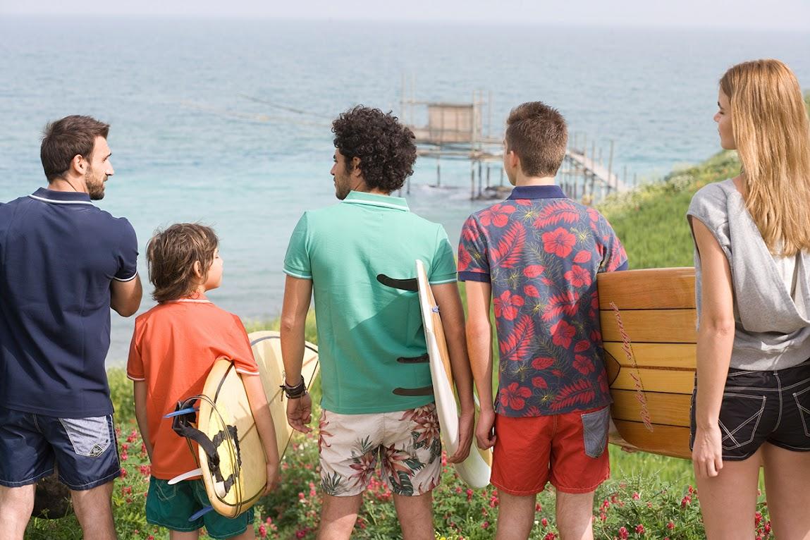 *夏威夷元素印花海灘服飾:Roy Rogers 2013 夏季熱潮 4