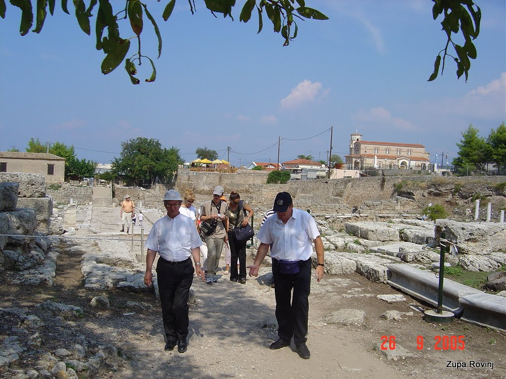 Stopama sv. Pavla po Grčkoj 2005 - DSC05529.JPG