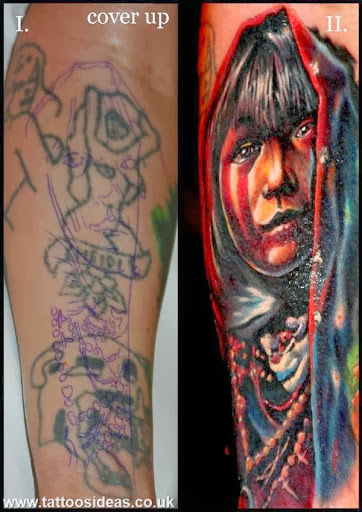 Cover Up Tattoos Pictures Tattoos Ideas