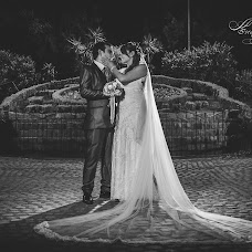 Wedding photographer Israel Vasquez (IsraelVasquez). Photo of 26.03.2018