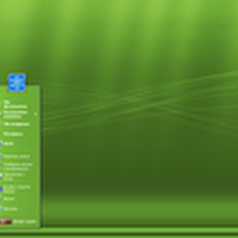 Live Green Remix XP v4.0