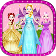 Dress Up: Princess Girl apk