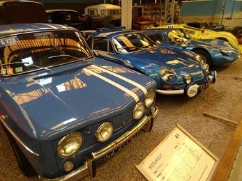 2017.10.23-087 Renault R8 et Alpine