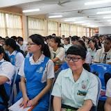 UCSI @ SMK Bandar Kinrara Science Week