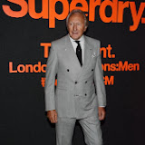 WWW.ENTSIMAGES.COM -   Harold Tillman at   The Superdry AW14 event, London Collections: Men at The Old Sorting Office, 21-23 New Oxford Street Jan 7th 2014                                                     Photo Mobis Photos/OIC 0203 174 1069