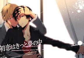 Hatsukoi wa Kitto Yume no Naka   Fell In Love In A Dream
