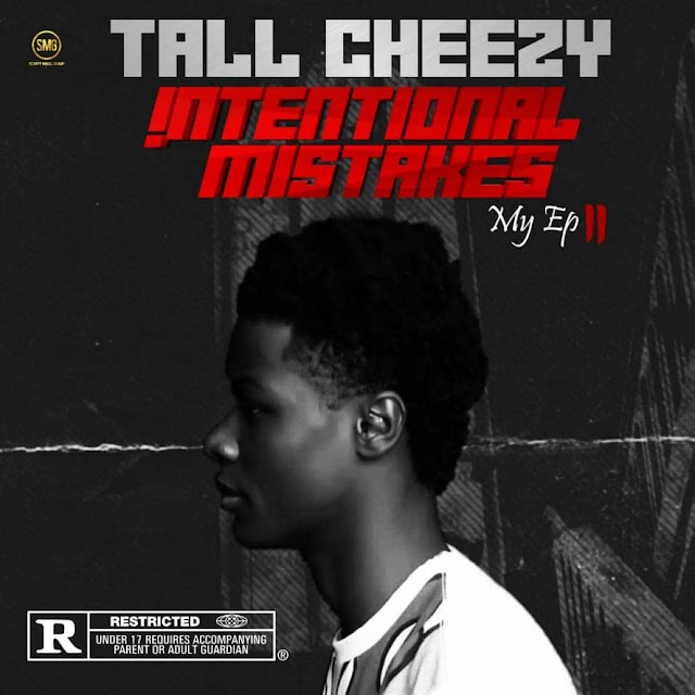 Download Ep: Tall Cheezy - Intentional Mistakes (My EP 2)