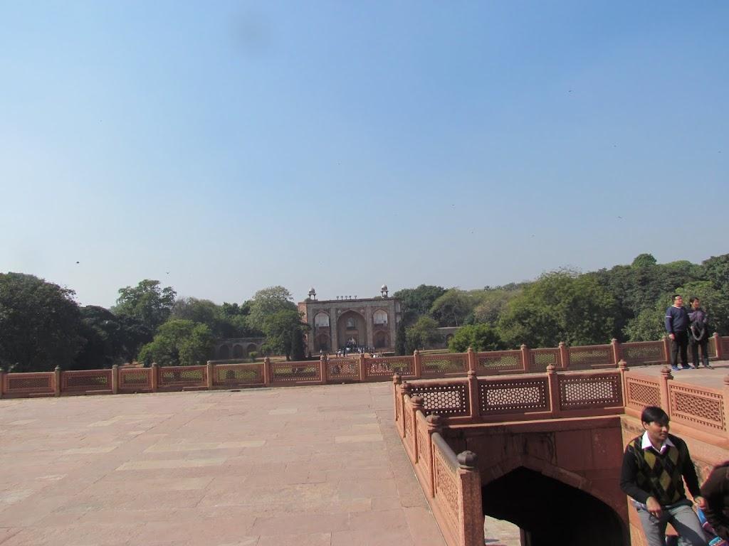 980Humayuns Tomb