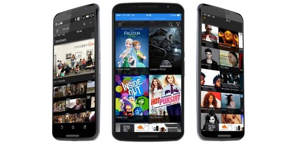 iPhone yang bisa menemanimu setiap ketika 20 Aplikasi Nonton TV GRATIS Android & iPhone
