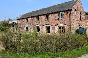 Listed barn conversion for sale