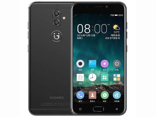 Gionee S9 specs