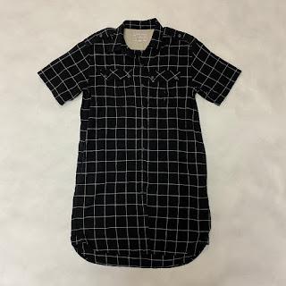 Current Elliott Cotton Shirt Dress