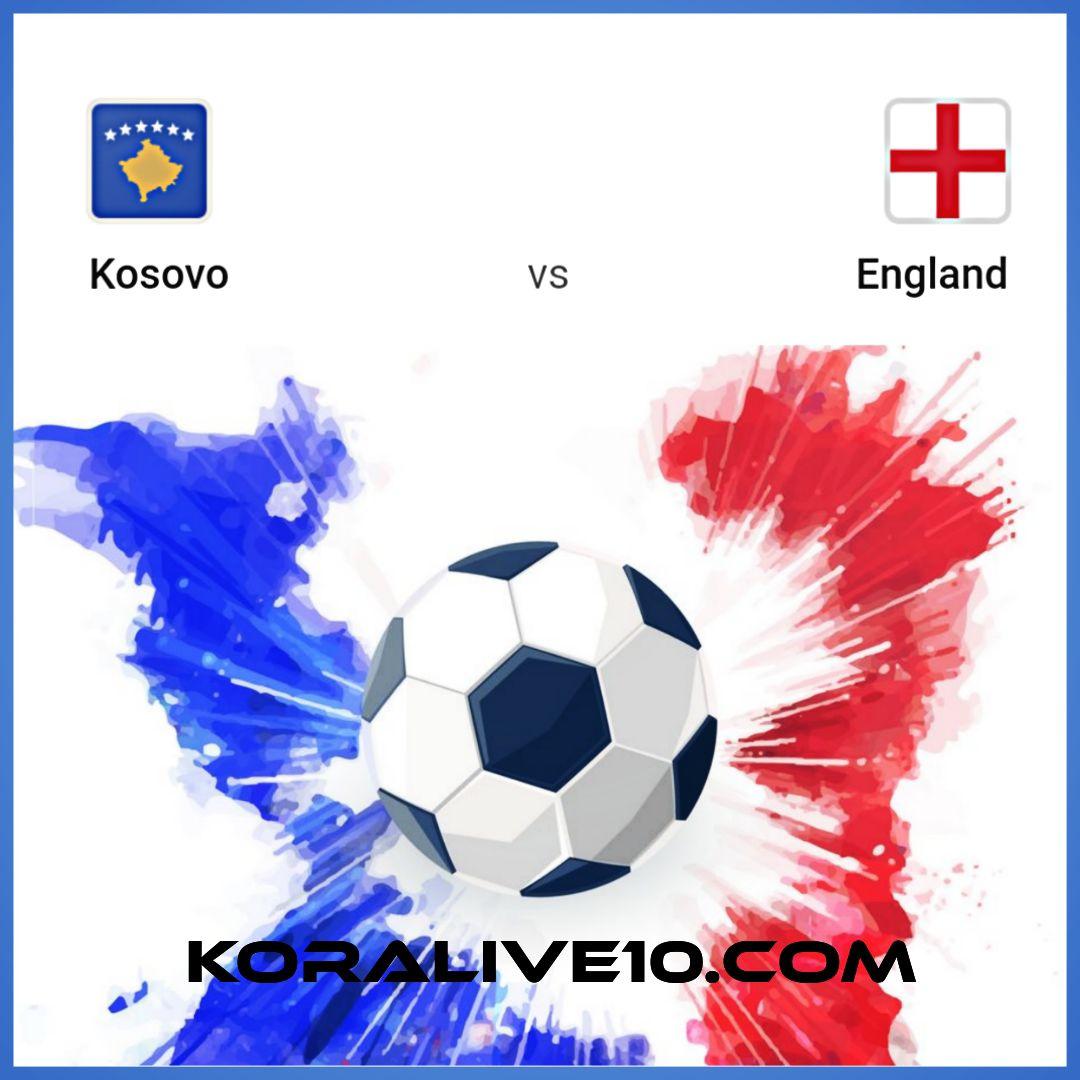 موعد مباراة كوسوفو وإنجلترا في التصفيات المؤهلة ليورو 2020 | كورة لايف