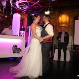 Bruiloft Carina en Wilbert De haven van Huizen