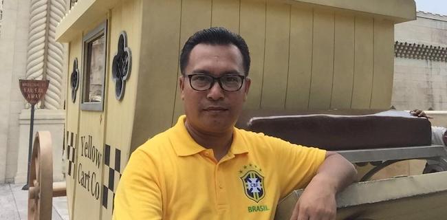 Iwan Sumule: Apakah Djoko Tjandra Ditangkap Setelah Aset-asetnya Dipindahtangankan?