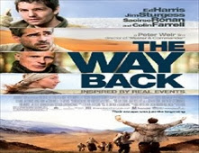 فيلم The Way Back