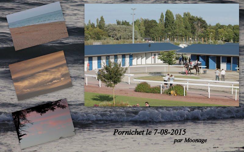 Photos Pornichet le 7-08-2015 Vacances%252520courses