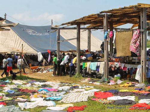 Angola : plus de 180 000 Congolais expulsés en dix jours