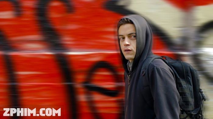 Ảnh trong phim Siêu Hacker 1 - Mr. Robot Season 1 1