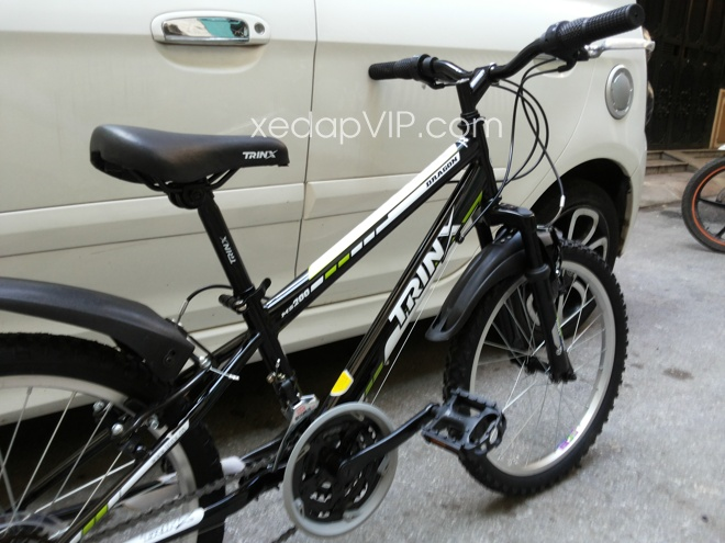 xe dap the thao tre em TrinX MS200 xe đạp thể thao xe đạp địa hình chính hãng ban buon gia re