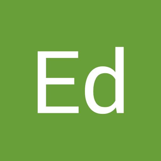 Ed Sverdlin