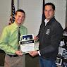 Youth Leadership Recognition Award: Jason Teplensky