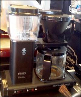 beste Kafeemaschine im Test