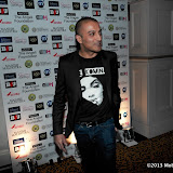 WWW.ENTSIMAGES.COM -  Adil Ray  at The Manish Malhotra Gala Fundraiser in Aid of The Angeli Foundation at Grosvenor House, Park Lane, London February 23rd 2013                                                       Photo Mobis Photos/OIC 0203 174 1069